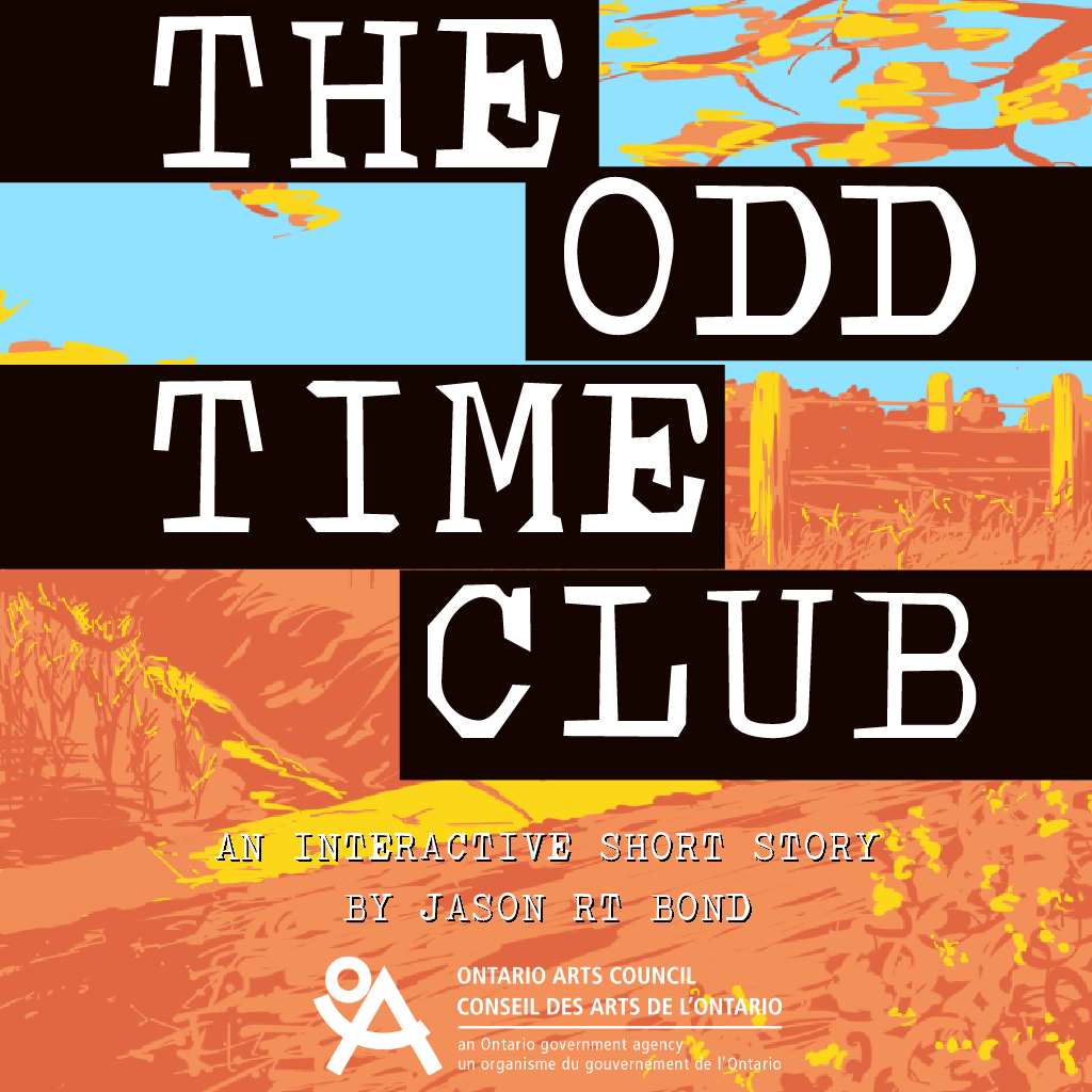 Odd Time Club